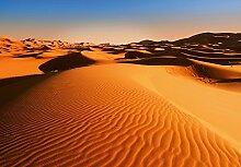 Landschaft - Vlies-Foto-Tapete Desert Landscape