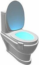 Landsell LED Toiletten Bewegungssensor Licht