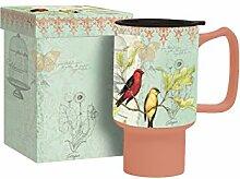 Lang 2127026 Song Book Travel Mug by Susan Winget,