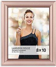 Langdon House Bilderrahmen, 25,4 x 20,3 cm,