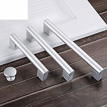 Lange Raum Aluminiumgriffe/Schublade Schrank