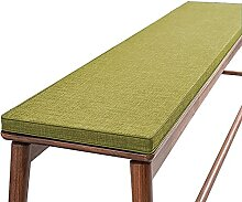 Langes Sofa-Sitzkissen, 2-