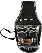 Lankater Haltbare Werkzeugtasche Nylon Tasche