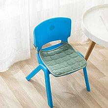 Lankfun Sitzkissen Stuhlkissen,Baby kleines Kissen