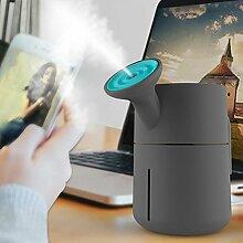 LanLan Luftreiniger Mini Gie?kanne USB