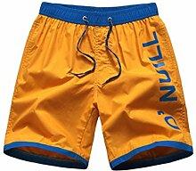LanLan Männer Modische Beiläufige Kurze Hosen Badehose Strand Shorts Geschenk