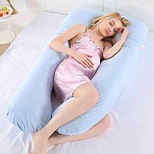 LanLan Multifunktionale Schwangerschaft Kissen
