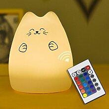 LanLan USB Lade Nachtlicht Dekoration Geschenk