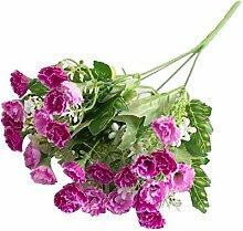 LANTA Home 1 Blumenstrauß 25 Köpfe Flieder