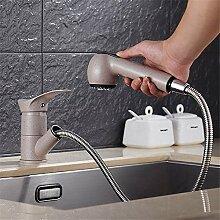 LANTA home Waschbecken-Mischbatterie Badezimmer