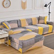 lanying Konventioneller Sofa Waschbarer