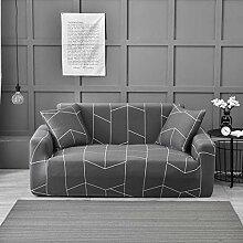 lanying Sofa Überwürfe Sofabezüge,Staub- und