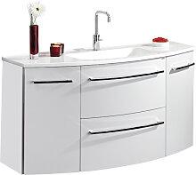 Lanzet S 2.1 Waschtisch mit Unterschrank 120 cm