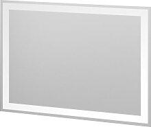 Lanzet Spiegel Flächenspiegel 80 cm