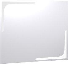 Lanzet Spiegel Flächenspiegel 90 cm