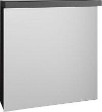 Lanzet Spiegel Spiegelschrank 60 cm