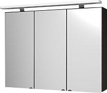 Lanzet Spiegel Spiegelschrank 80 cm