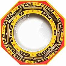 Laogg Bagua Spiegel Feng Shui Jiugong Klatsch