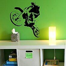 laographics® Scrambler Motorrad Dirtbike