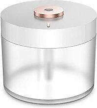 LAOSI Cool Mist Luftbefeuchter mit Diffusor, 780