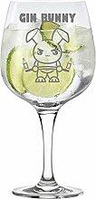 Lapal Dimension Gin Bunny Copa Gin Glas