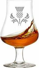 Lapal Dimension Whisky Nosing Glas Schottische