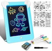 LAPPAZO, Zeichen-Tablett, 3D-Zauber-Maltafel mit