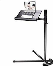 Laptop-Betttisch, Lazy 360 ° Drehbarer