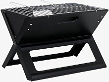 Laptop Grill Klapp-Grill Camping-Grill