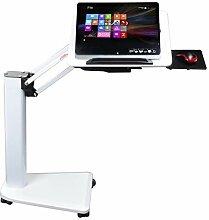 Laptop-Tisch Schreibtisch Multi-Funktions-mobiler