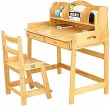 Laptopständer DD Study Table/Kinder Massivholz