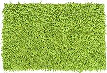 Laroom 10847-Teppich Baumwolle Churros 4cm,