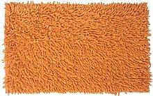 Laroom 12744-Teppich Baumwolle Churros 4cm,