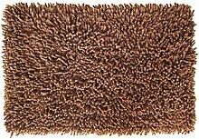 LAROOM 12748-Teppich Baumwolle Churros 4cm,