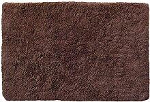 Laroom 12778-Teppich Baumwolle Haar 3cm,