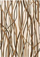 Lars Contzen Teppich Whispering Grass 995 beige