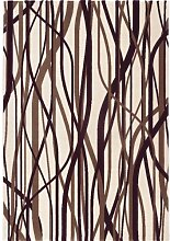 Lars Contzen Teppich Whispering Grass 995 braun 80