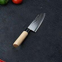 Laser Damaskus Kitchen Set Messer Küchen Japan