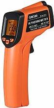 Laser Infrarot Thermometer, KKmoon 12: 1 Pyrometer