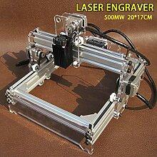 Lasergravurmaschine Graviermaschine Desktop Laser