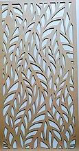LaserKris Heizkörper-Wand-Dekoratives
