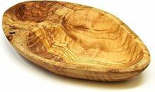 Lashuma Premium Antipasti Teller | Holz