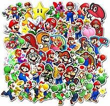 Later Super Mario Graffiti Aufkleber Mario Cartoon