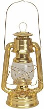 Laterne Öllampe aus Metall Longshore Tides