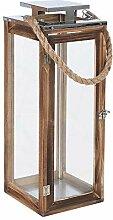 Laterne Windlicht Gartenlaterne Amelie 1 | Holz |