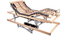 Lattenrost MW elektro Comforthilfe, inkl. Luxo