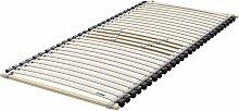Lattenrost Roll-n-Sleep, 140x200 cm