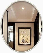 Lattice shop Miroir Badspiegel Wandmontierter