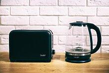 Lauben Toaster Toaster, 930 W, mit hochwertigem