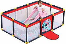 Laufgitter Kinder Kinderlaufstall Zelt zum Spielen